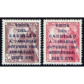 1950 ED. 1083A/1083B *