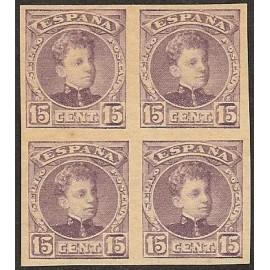 1901 ED. 245s ** [x4]