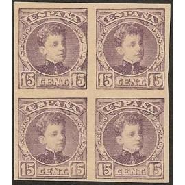 1901 ED. 245sa (*) [x4]