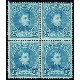 1901 ED. 248 **/* [x4]