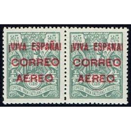 1936 ED. ELP Burgos 58/58he **