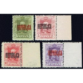 1931 ED. ELR Barcelona 01heb/04heb **