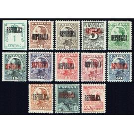 1931 ED. ELR Barcelona 05hea/17hea * (2)