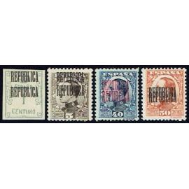 1931 ED. ELR Barcelona 05hh/15hh * (2)