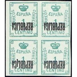 1931 ED. ELR Barcelona 05hi + 05hihe + 05hiheb * [x4]