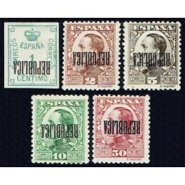1931 ED. ELR Barcelona 05hi/13hi *