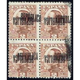 1931 ED. ELR Barcelona 06hhihea + 06hhihe + 06hhiheb + 06hhi ** [x4]