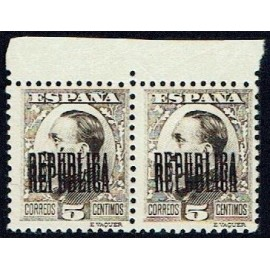 1931 ED. ELR Barcelona 07hhhea + 07hhhec **