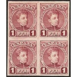 1901 ED. 253s (*) [x4]