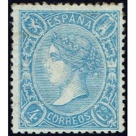 1865 ED. 75 * (4)
