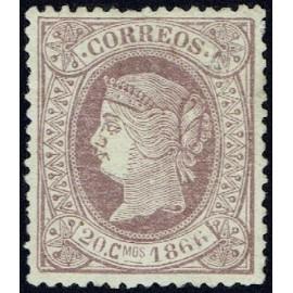 1866 ED. 86 * (6)