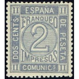 1872 ED. 116 *
