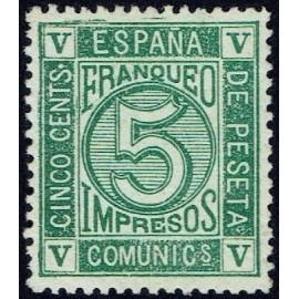 1872 ED. 117 *
