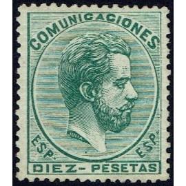 1872 ED. 129 *