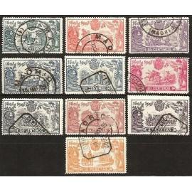 1905 ED. 257/266 us
