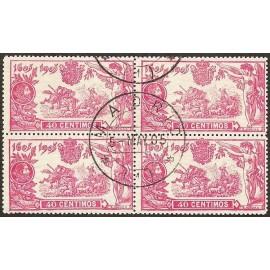1905 ED. 262 us [x4]