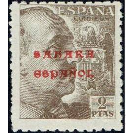 1941 ED. Sahara 60 **