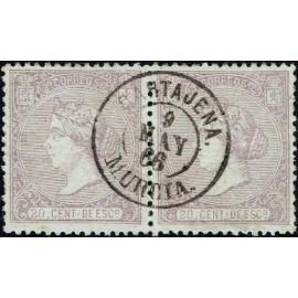 1866 ED. 85 us [x2]