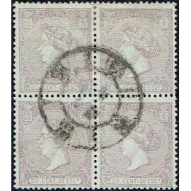 1866 ED. 85 us [x4]