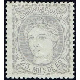 1870 ED. 106 *