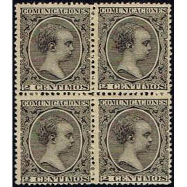 1889 ED. 214 * [x4] (2)