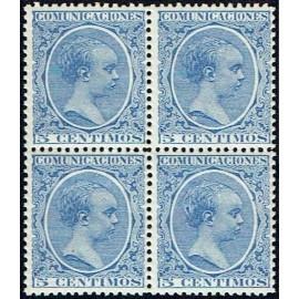 1889 ED. 215 * [x4]