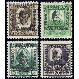 1937 ED. ELP Cáceres NE4/NE7 *