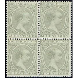 1889 ED. 213 * [x4]