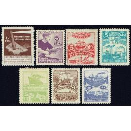 1937 ED. Asturias 01/07 **