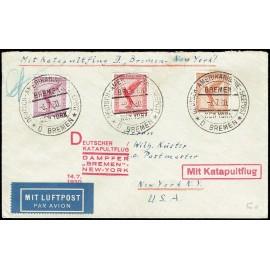 Extranjero Alemania 1930