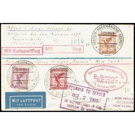 Extranjero Alemania 1929