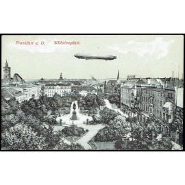 Graf Zeppelin Extranjero Alemania (1)