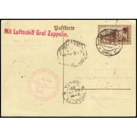 Graf Zeppelin Extranjero Alemania (11)