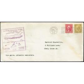 Extranjero Estados Unidos 1932