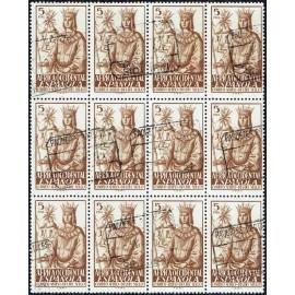 1949 ED. África Occidental 2 us [x12]