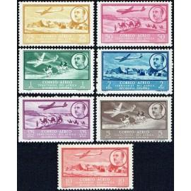 1951 ED. África Occidental 20/26 **