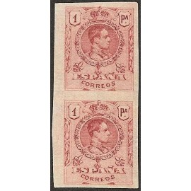 1909 ED. 278s (*) [x2]