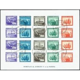 1938 ED. 850 us