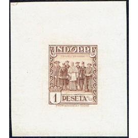 1929 ED. Andorra 24P