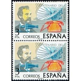 1976 ED. 2311cca + 2311cc **