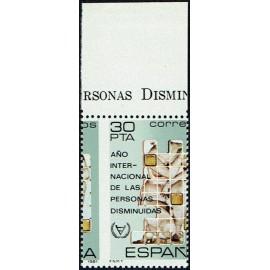 1981 ED. 2612dv **