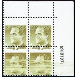 1986 ED. 2831dvib ** [x4]