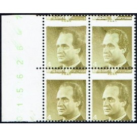1986 ED. 2831dvib ** [x4] (2)