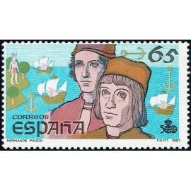 1987 ED. 2924ef **