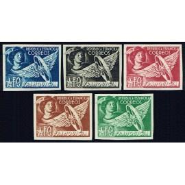 1938 ED. FR. 23s/27s (*)