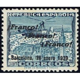 1939 ED. ELP Barcelona 21 **