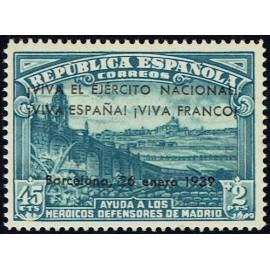1939 ED. ELP Barcelona 23 **