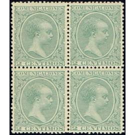 1889 ED. 213 * [x4] (3)