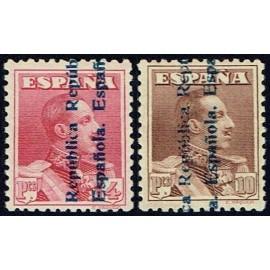 1931 ED. NE 26/27 **