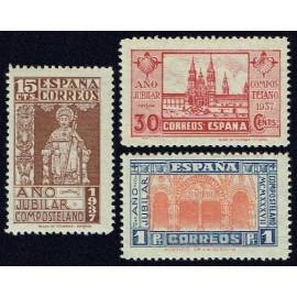1937 ED. 833/835 *